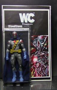 "BloodStone "" Action Figure"""