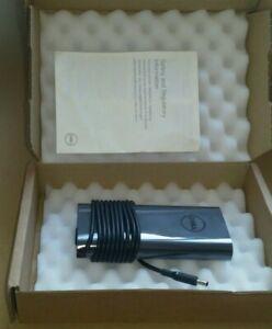 GENUINE DELL 130W 19.5V 6.67A Slim Power Adapter w/P.Cable 9TXK7 V363H 6TTY6 NEW