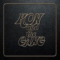 KON AND THE GANG – KON & THE GANG 2x Vinyl LP (NEW/SEALED)