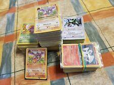 Lotto 1500 Carte Pokémon da Set Base a Nero e Bianco. Leggere descrizione.