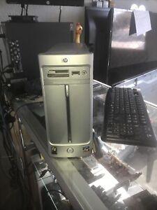 HP Pavilion Slimline S7600N PC computer