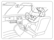 Car mobile Mic for KENWOOD TM741A TM742A TM-G707 TM-D700 TM216A TMV7A microphone