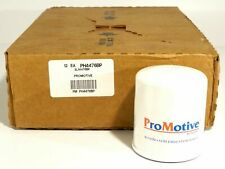 New Promotive Engine Oil Filter Case of 12 for Toyota 1998 - 2011 PH4476