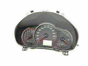 TOYOTA YARIS KM/H Tacho Instrument Cluster Speedometer Speedo 83800-0DP60
