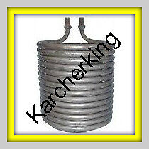 karcher HDS 601C,replacement coil ,quick delivery