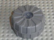 Roue LEGO Star Wars DkStone Wheel Hard-Plastic Large 2515 / Set 7261 6211 8108