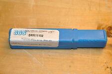 "SGS DR11152 4"" Regrind Brad Drill .4550 DIA"