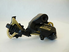 Shimano LX Rear Derailleur Deore Long Cage 9 speed FREE SHIP USA! new NOS