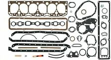 Full Engine Gasket Set 1960-63 Chevy Truck 235 NEW