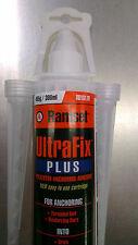 RAMSET Ultrafix Plus CHEMICAL ANCHOR ADHESIVE FOR STUDS 300ml Cartridge