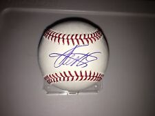 Ivan Nova Signed Auto Official Major League Baseball Pittsburgh Pirates COA
