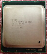 SR0LE Intel Xeon E5-2637 3GHz Dual-Core (CM8062101143202) Processor