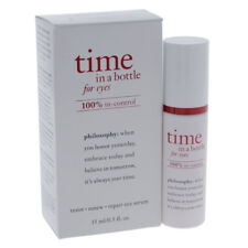 Philosophy Time In a Bottle For Eyes Daily Age-Defying Serum Eye Serum 14.75 ml