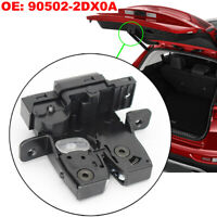 Car Tailgate Boot Lock Latch Actuator For Nissan Micra Mk3 Nissan Qashqai J10 +2