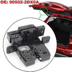 Car Tailgate Boot Lock Latch Actuator For Nissan Micra Mk3 Nissan Qashqai J10 +2