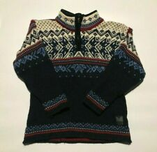 Dale of Norway boys sweater 6 years