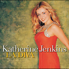 Katherine Jenkins - La Diva [New CD]