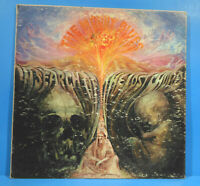 MOODY BLUES IN SEARCH OF THE LOST CHORD 1968 ORIGINAL NICE CONDITION! VG/VG!!A