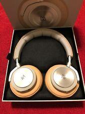 Bang and Olufsen B & O Headphones H7 Studio Color: Natural