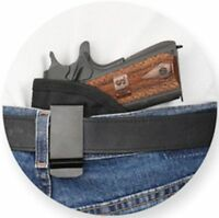 "SOB Gun Holster For Smith & Wesson 38 Special With 2"" Barrel 5 Shot"