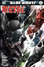Dark Nights Metal 6 Francesco Mattina Variant Batman Who Laughs NM or better DC