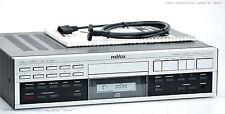 REVOX/Studer b226 MKII high-end Lettore CD 1a-Resp. + BDA aspettato! + 1j. GARANZIA!!!