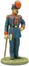 Del Prado 1/32 Figure Fireman - full dress - Turin Italy - 1875 BOM047