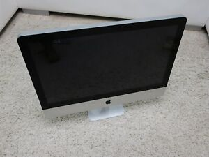 iMac 21.5 i5 @ 2.5Ghz 4G RAM 1T HDD 6770M