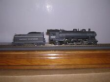 "BRASS NWSL  Northern Pacific Q-6 4-6-2 Steam Loco #1934 ""H.O.Gauge"""
