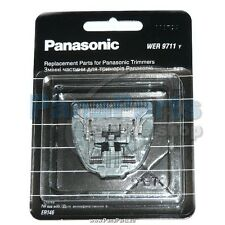 PANASONIC WER9711 REPLACEMENT PARTS SCHERKOPF FOR TRIMMERS ER146 ER148