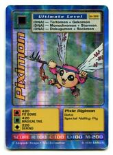 St-30S Piximon HOLO Special Chase Card Digimon TCG Rare Digi-Battle Bandai