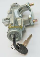 Ignition Barrel Lock Switch Ford Courier PE 01/99 to 10/02 New With 2 Keys