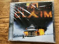 THE CLAIM (Michael Nyman) OOP 2000 Score Soundtrack OST CD SEALED