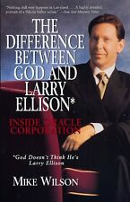 Difference Between God And Larry Ellison*, The *go