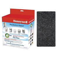 Honeywell Premium Odor-Reducing Air Purifier Replacement Pre-Filter, HRF-APP1 /