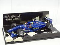 Minichamps 1/43 - F1 Prost Peugeot AP03 Heidfeld