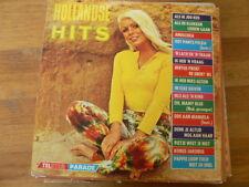 LP RECORD VINYL PIN-UP GIRL HOLLANDSE HITS TELSTAR PARADE