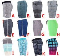 BNWT Mens QUIKSILVER Boardshorts Beachshorts Swimwear Surf Pants Bermudas Shorts