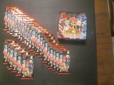 Cardfight Vanguard G Absolute Judgment Booster Pack Vol. 8 (28 packs)
