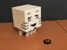 LEGO MINECRAFT GHAST FROM SET 21143 (VERY RARE)