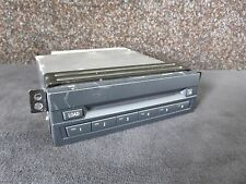 Original Bmw X5 E70 X6 E71 6x Cambiador de CD Changer 9125237GC