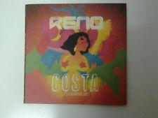Reno Costa (It's A Beautiful Day) CD Single incls Groove Armada remix