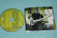 Eros RAMAZZOTTI CD ti vorrei rivivere - 1-Track Promo CD