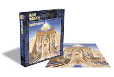 IRON MAIDEN POWERSLAVE - 500 piece Jigsaw Puzzle