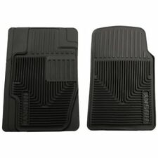 Husky Liners 51111 Front Seat Floor Liner Mats Black For Acura/BMW/Honda & More