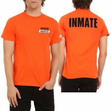 Arkham Asylum Inmate T-Shirt
