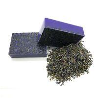 LAVENDER Natural Soap 100g Handmade Salvatore Tripi Genuine Skin Bar Flowers UK