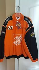 Joe Gibbs Racing Tony Stewart Home Depot Jacket, Winners Circle, Large