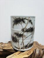 Old Chinese  Porcelain Blue &White Brush Washer