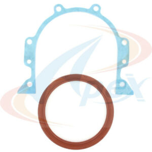 Engine Main Bearing Gasket Set Rear Apex Automobile Parts ABS845
